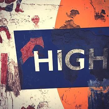 High by Steve Swindells