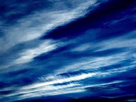 Colin Drysdale - High Stratus Cloud