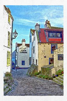 David Pringle - High Street Staithes