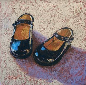 High Style Baby Girl by Donna Shortt