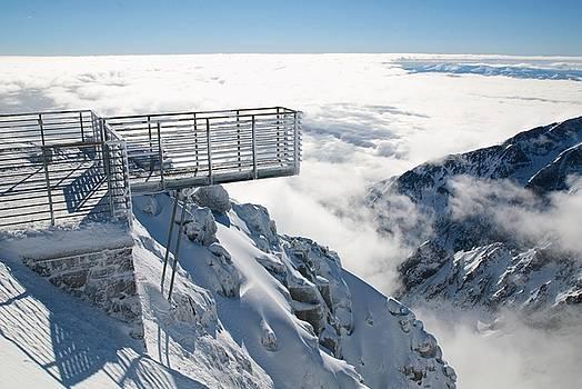 High Tatras 3 by Martin Navratil