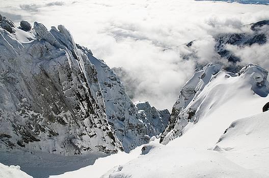 High Tatras 4 by Martin Navratil