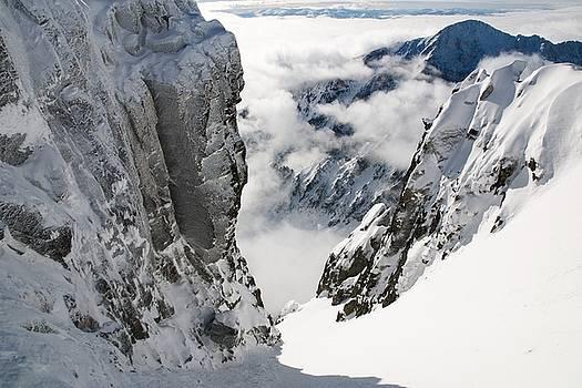 High Tatras 5 by Martin Navratil