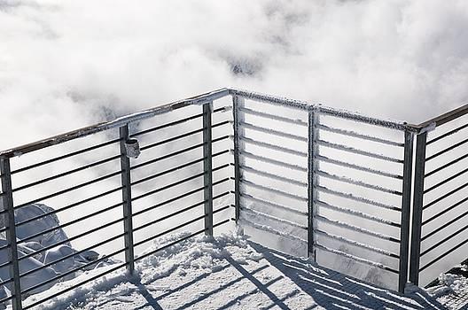 High Tatras by Martin Navratil
