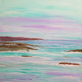 High Tide by Carol Sabo