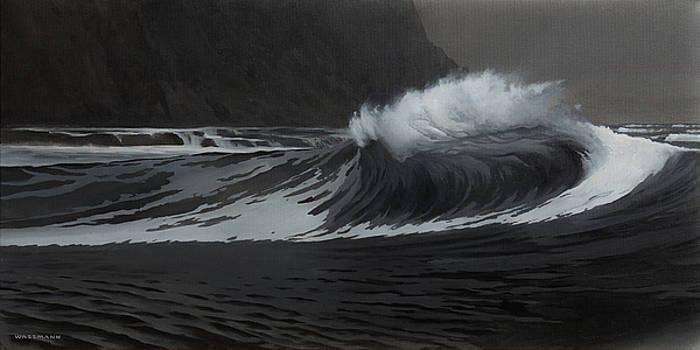 Cliff Wassmann - High Tide