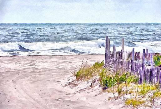 High Tides by Helene Guertin