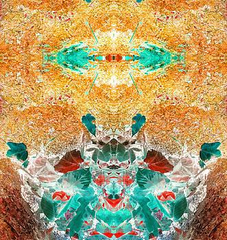 Higher Self by Melissa Szalkowski