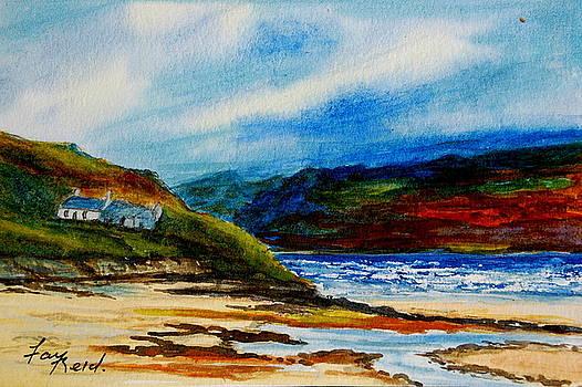 Highland Hideaway by Fay Reid
