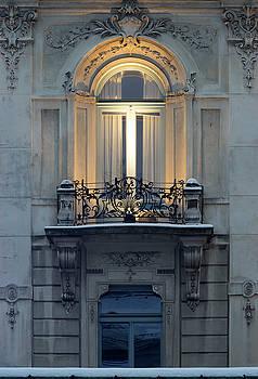 Vyacheslav Isaev - Highlighted window