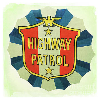 Highway Patrol by Nina Prommer