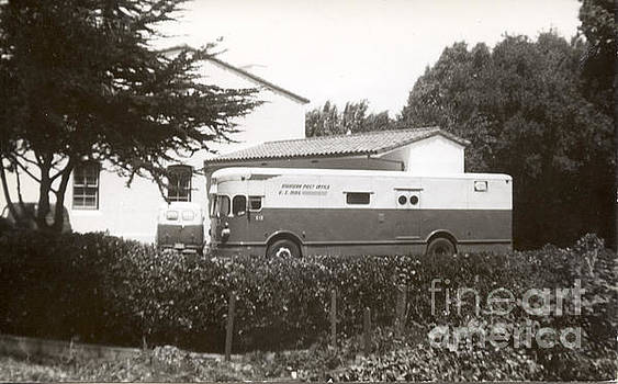 California Views Archives Mr Pat Hathaway Archives - Highway Post Office at the Pacific Grove PO