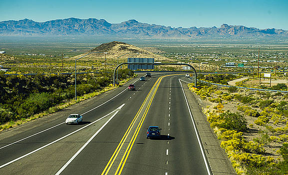 Highway by Sunman Studios