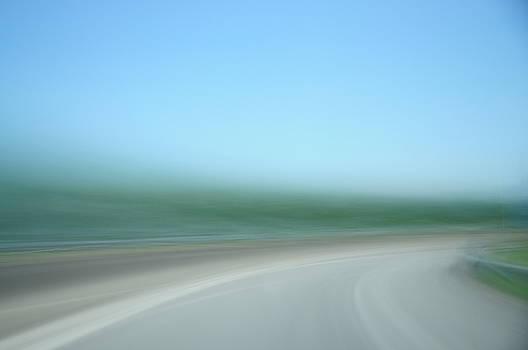 Highway to Heaven by Hans Kool
