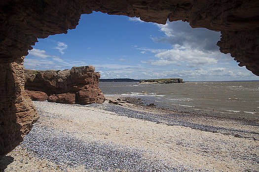 Hilbre Island Of Adventure by David Chennell