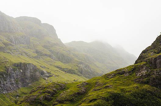 Hill and Glen by Christi Kraft