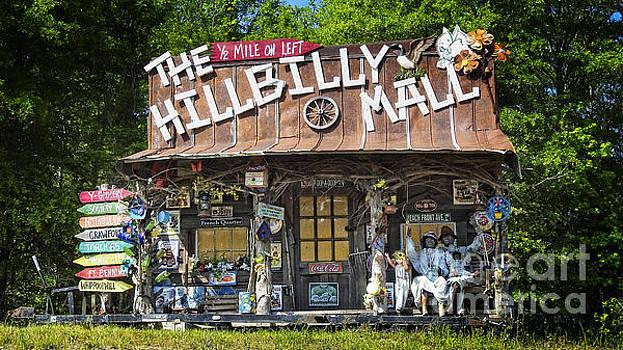 Hillbilly  by Ella Kaye Dickey