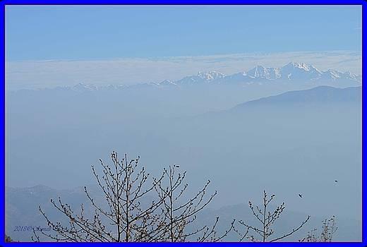 Himalayan Dreams by Sonali Gangane
