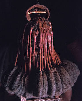 Himba Hair by Sandy Schepis