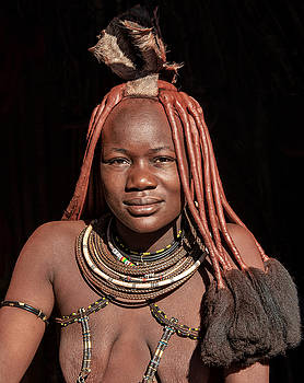 Himba by Rand