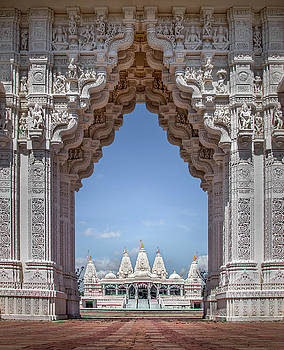 James Woody - Hindu Architecture