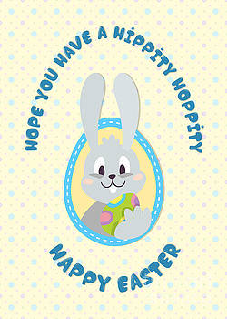 Hippity Hoppity Easter by JH Designs