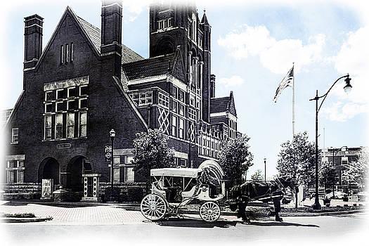 Sharon Popek - Historic Bardstown Kentucky