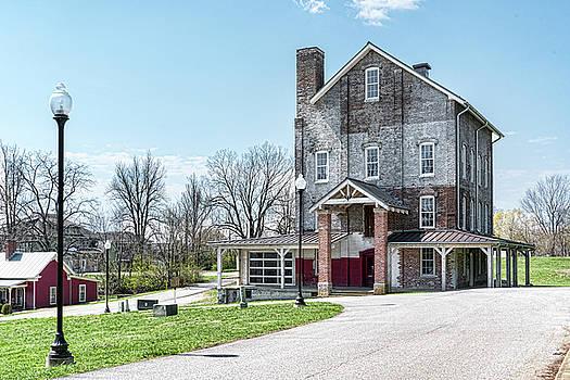 Sharon Popek - Historic Baughman Mill