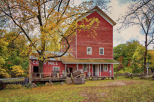 Susan Rissi Tregoning - Historic Bowens Mills