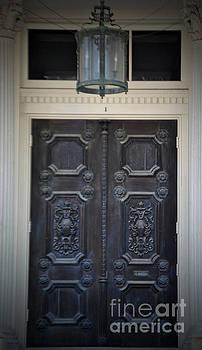 Jost Houk - Historic Doors
