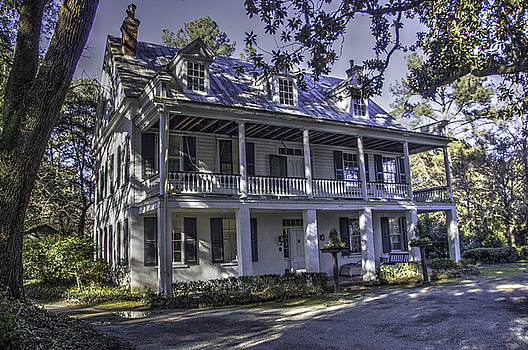 Historic Home by BG Flanders