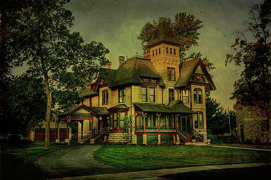 Joel Witmeyer - Historic Home