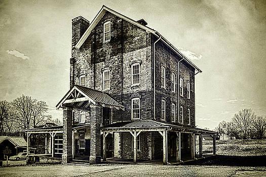 Sharon Popek - Historic Mill