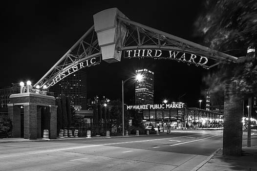 Historic Third Ward by Wendy Chapman