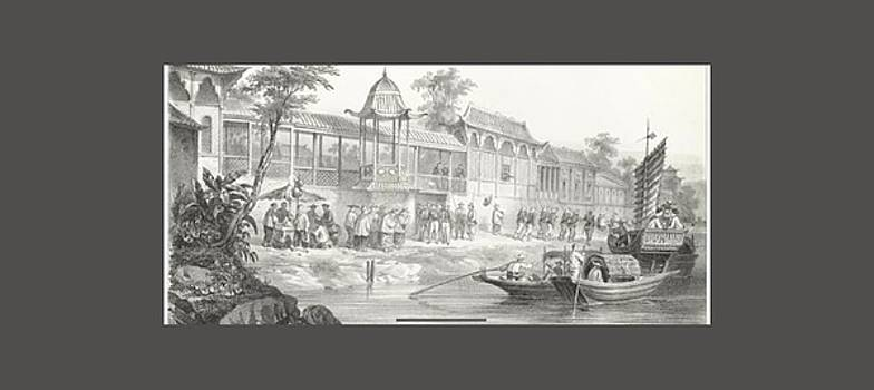 Historical And Anecdotal Shown Great Panorama by MotionAge Designs
