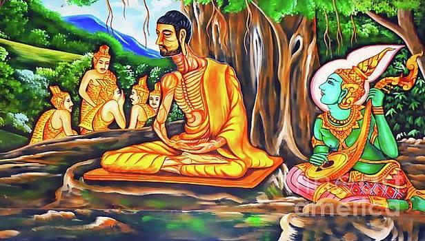 Historical Buddhist Teaching by Ian Gledhill