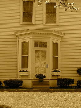 Sherri Williams - Historical Housing Fort Leavenworth