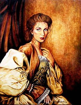 Historique by Pamela Roehm
