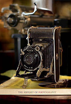The History Of Photography by Lj Lambert