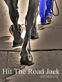 Hit The Road Jack by Al Bourassa