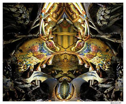 Hive Prince by Jim Austin Jimages
