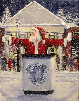 Ho Ho Go... by Jack Skinner