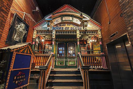 HoB - New Orleans by CJ Schmit