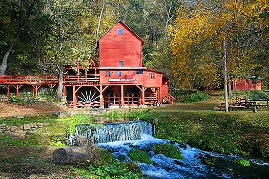 Marty Koch - Hodgsons Mill