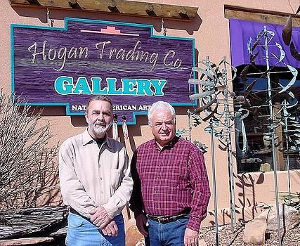 Hogan Trading Company Moab Utah by Daryl Stokes