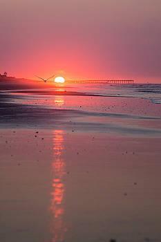 Holden Sunrise by Alan Raasch