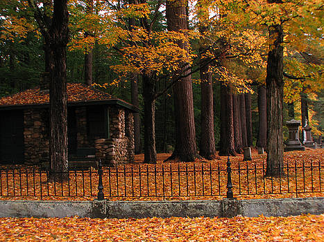 Michael Mooney - Holderness Cemetery