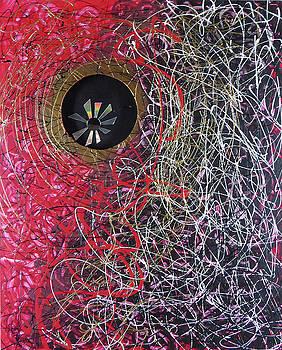 Hole in My Heart by Jack Hanzer Susco