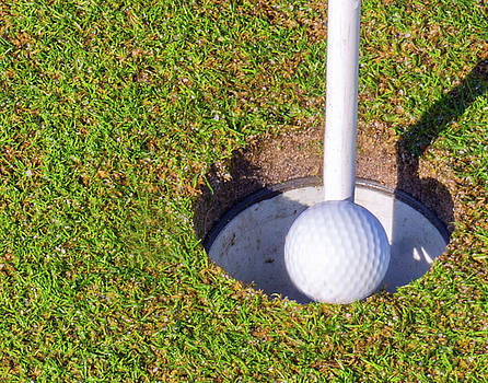 Hole In One by Dennis Dugan
