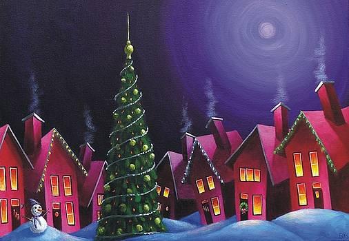 Holiday Gems by Eva Folks